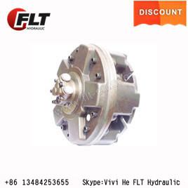 低速高扭矩径向柱塞马达fnm1